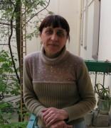 Пані Галина