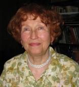 Пані Стефанія Ольга