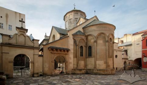 """Результат пошуку зображень за запитом """"Вірменський кафедральний собор Успіння Пресвятої Богородиці)"""""""