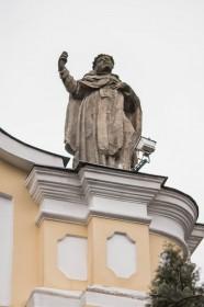 Vul. Hrushevskoho, 2.