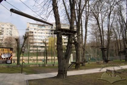 Вул. Горбачевського, 24.