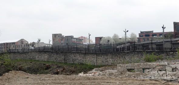 Сьогодні на території колишнього табору розташована Личаківська виправна колонія №30. Більшість споруд самого табору не збереглися