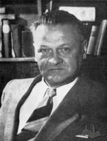 Władysław Broniewski. Scanned fromJulian Tuwim:Listy do przyjaciół pisarzy, Czytelnik, Warsaw 1979
