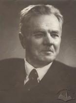 Михайло Возняк