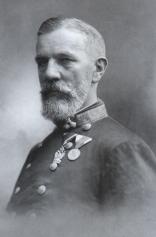 Олександр Барвінський, 1904 рік.