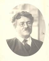 Петро Холодний, 1924