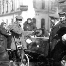 Усна історія Львова