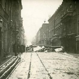 Місто на лінії: Листопад 1918-го у Львові