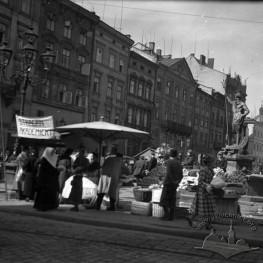 Купецтво у міжвоєнному Львові