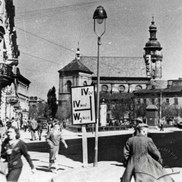 Reactions of Lviv Residents to the Holocaust