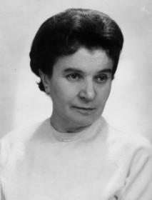 Софія Белінська, 1966