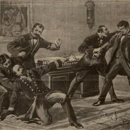 Убивство Потоцького