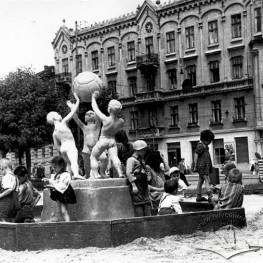 Пам'ятники Львова