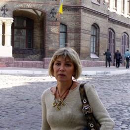 Оксана Бойко