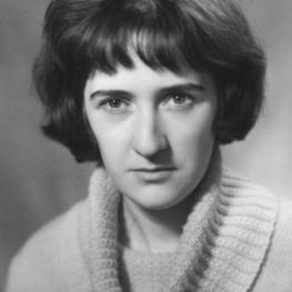 Khrystyna Kharchuk