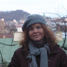 Tetiana Kazantseva