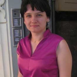 Halyna Bodnar