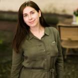Roksolyana Holovata