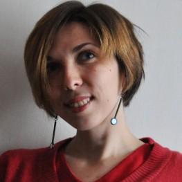 Natalia Mysak