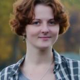 Natalia Otrishchenko