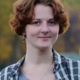 Наталія Отріщенко